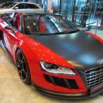 Garanti på Audi brugte biler