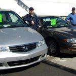 Nem vedligeholdelse med serviceaftale på bilen