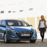 Komfortabel bilferie med i30 leasing