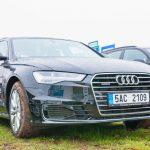 Ideel bilferie med en brugt Audi Q5