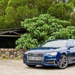 Fordele med en brugt Audi A4