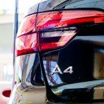 Lykken er en brugt Audi A4 til ferien